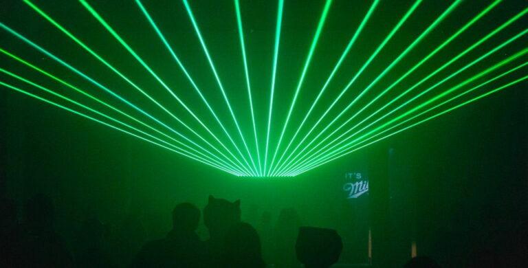 Haarentfernung durch Laser